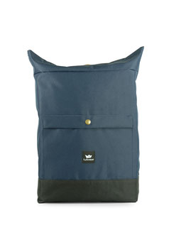 Barrio Bag - blue/beige