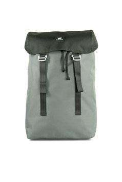 Backpack elvis - grey/black