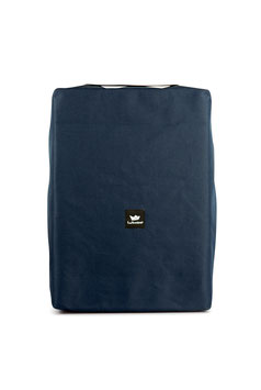 Backpack kalle - blue/black