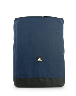 Backpack tomy - blue/black