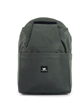 Backpack elvis - anthrazit/silver