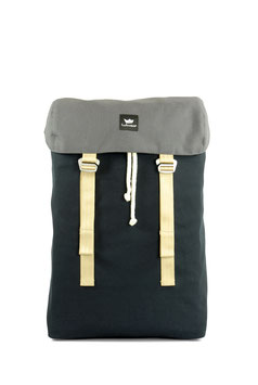 Backpack elvis - blue/grey