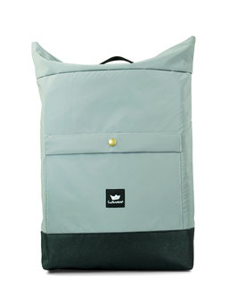 Barrio Bag - grey/silber