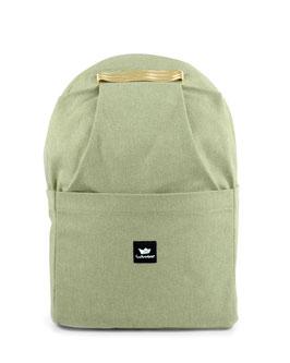 Backpack alma - green