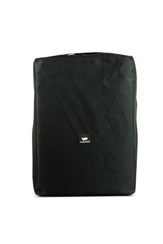 Backpack kalle - black
