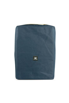Backpack kalle - blue/beige