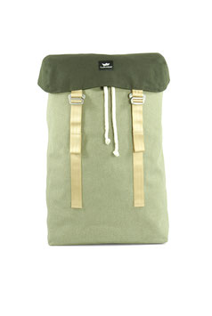 Backpack elvis - green
