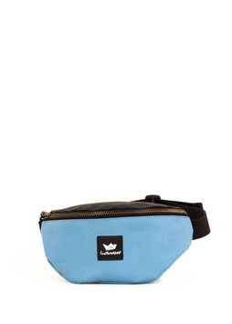 Hip Bag - sky blue