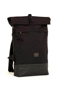 Courier Bag - Black