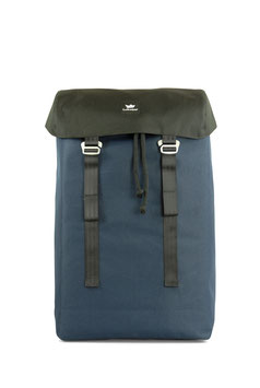 Backpack elvis - blue/black