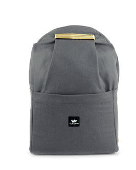 Backpack alma - grey