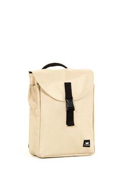 Backpack IKA - sand