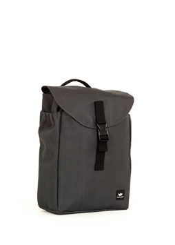 Backpack IKA - charcoal