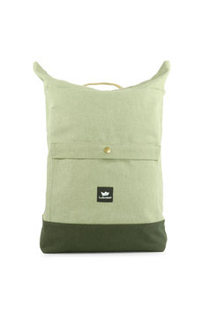 Barrio Bag - Green
