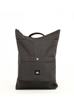 Barrio Bag - charcoal