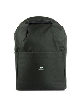 Backpack alma - black