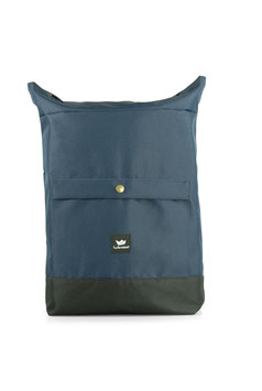 Barrio Bag - blue/black