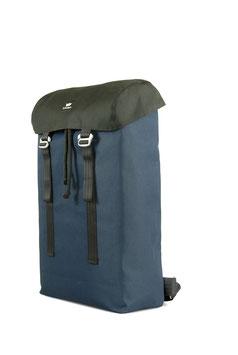 Backpack elvis - blue/black