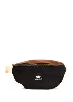 Hip Bag - newblack