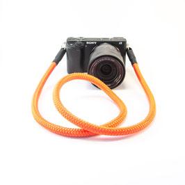 Kameragurt orange - Camerastrap orange