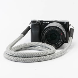 Kameragurt grau - Camerastrap grey - Peak Diesgn*