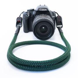 Kameragurt dunkelgrün - Camerastrap darkgreen - Peak Design