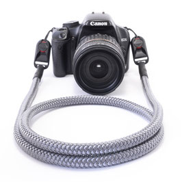 Kameragurt holzkohle - Camerastrap charcoal - Peak Design