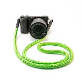 Kameragurt grasgrün - Camerastrap grassgreen