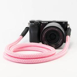 Kameragurt rosa - Camerastrap rose pink - Peak Design*