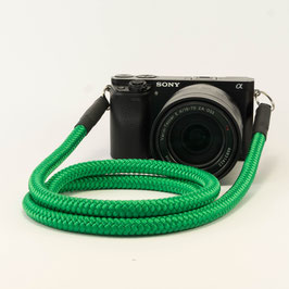 Kameragurt grasgrün - Camerastrap grassgreen - Peak Design*