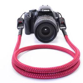 Kameragurt rot - Camerastrap raspberry - Peak Design