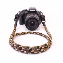 Kameragurt camouflage - Camerastrap camouflage - Peak Design