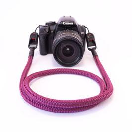 Kameragurt Burgund - Camerastrap burgundy - Peak Design