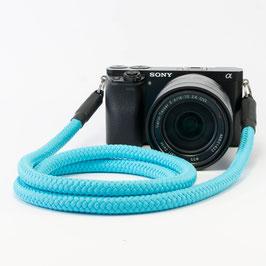 Kameragurt türkis - Camerastrap turquoise