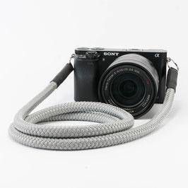 Kameragurt grau - Camerastrap grey