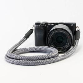 Kameragurt holzkohle - Camerastrap charcoal