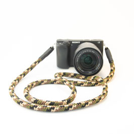 Kameragurt camouflage - Camerastrap camouflage