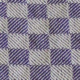 Handtuch / Geschirrtuch Köper einfarbig
