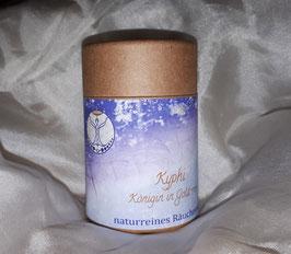 Kyphi - Königin in Gold-rot