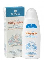 bio plasis Baby Shampoo & Badezusatz (200 ml)