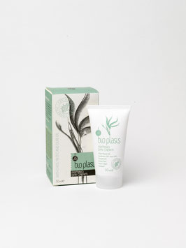 bio plasis Straffende Feuchtigkeits-Tagescreme (50 ml)