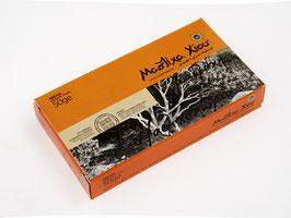 """Chios Mastix Gum """"Tränen"""" medium Papierbox (50 g)"""