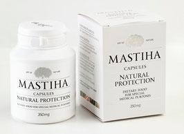 Chios Mastix Kapsel Nahrungsergänzung (90 Kapseln à 350 mg)