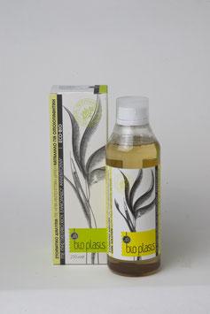 bio plasis Mundwasser mit milder antiseptischer Wirkung  (250 ml)