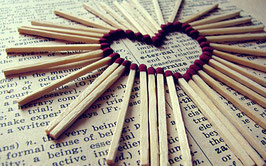 Das Herz Heilen