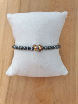 DRUZY Armband Nugget On Spot