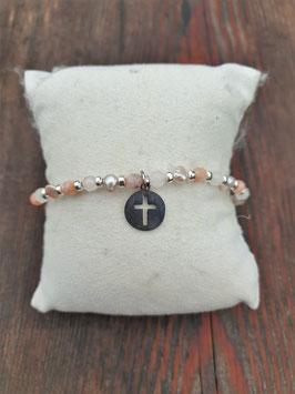 CANDY GIRL Armband Rosenkreuz