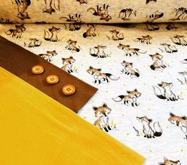 Alpenfleece Fuchs