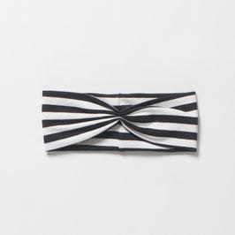 hair ribbon // KAMI stripes
