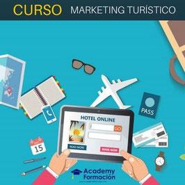OFERTA! Curso Online de Marketing Turístico + Titulación Certificada